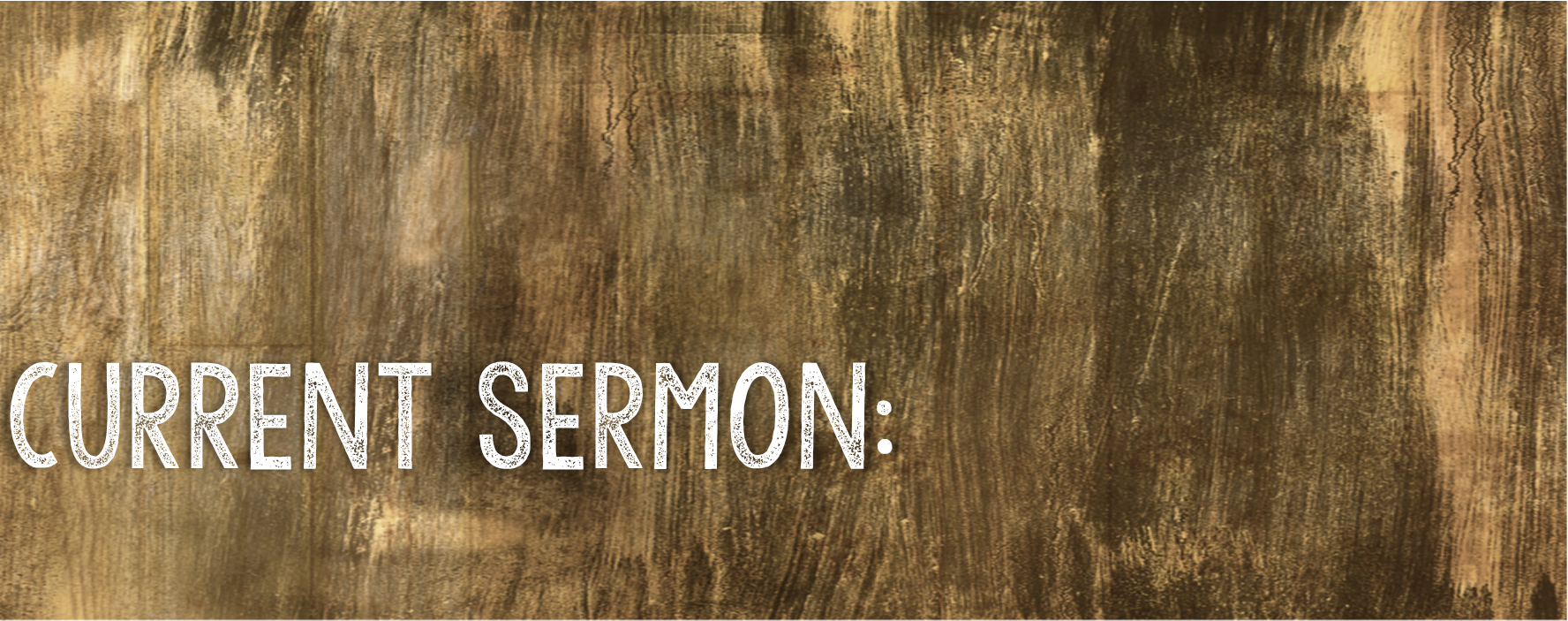 "Mar 1, 2020 | Luke 13:1-17 ""The Questions from Suffering"" 